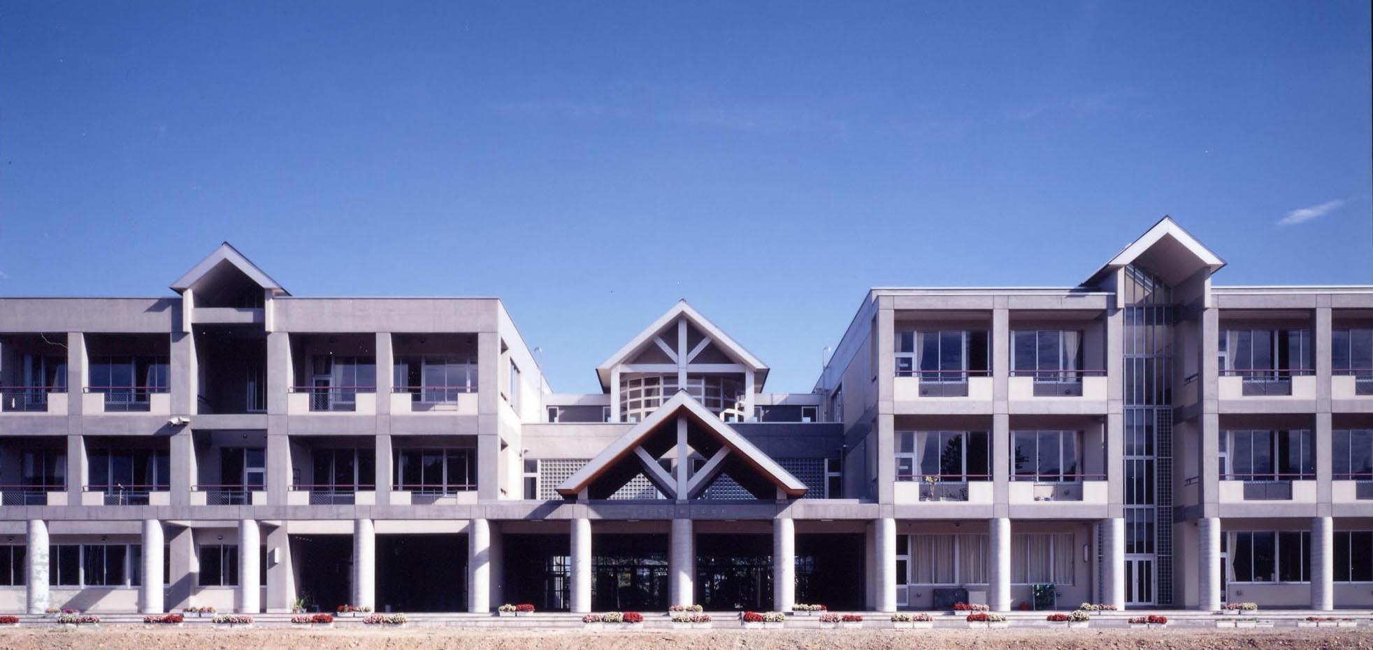 米沢市立第一中学校