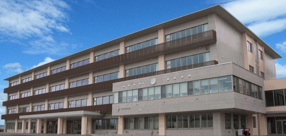 「米沢市立第四中学校」の画像検索結果
