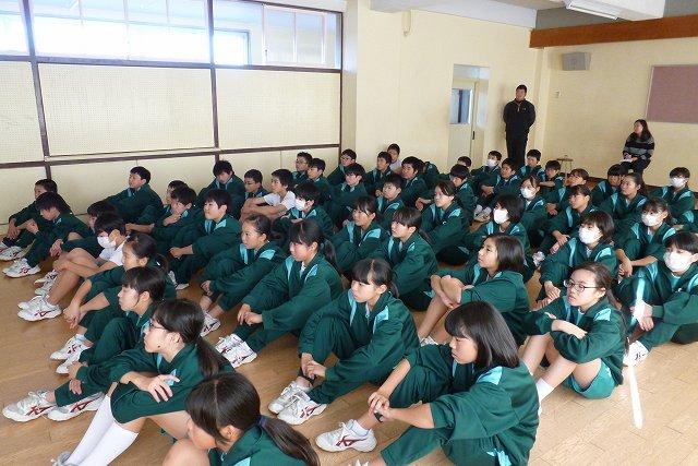 令和元年度 | 米沢市立第五中学校